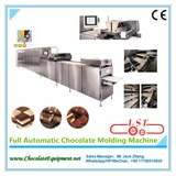 Full Automatic Chocolate Molding Machine