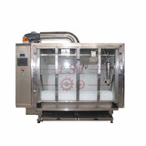 Chocolate Chocolate Belt Polishing Machine