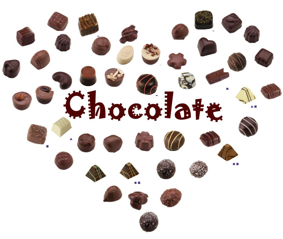Chocolate-History/type